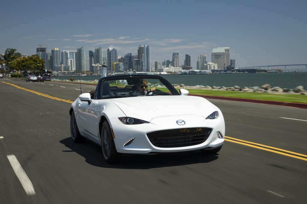 68 The 2019 Mazda Mx 5 Miata Style