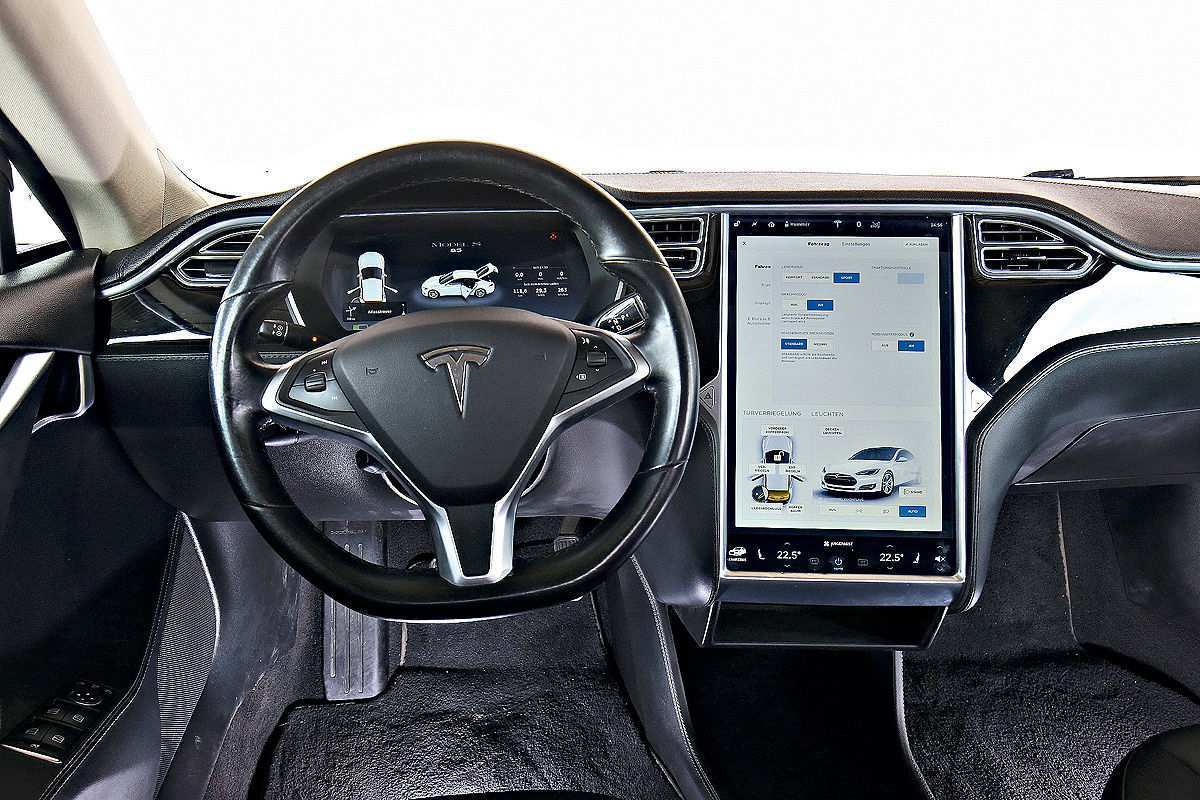 68 The 2019 Tesla Model S Configurations
