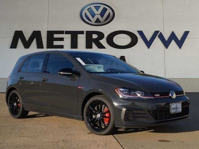 68 The 2019 Volkswagen Gti Rabbit Edition Pricing