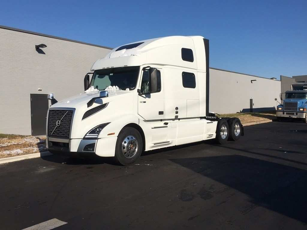 68 The 2019 Volvo Vnl 860 Globetrotter Price Price And Release Date