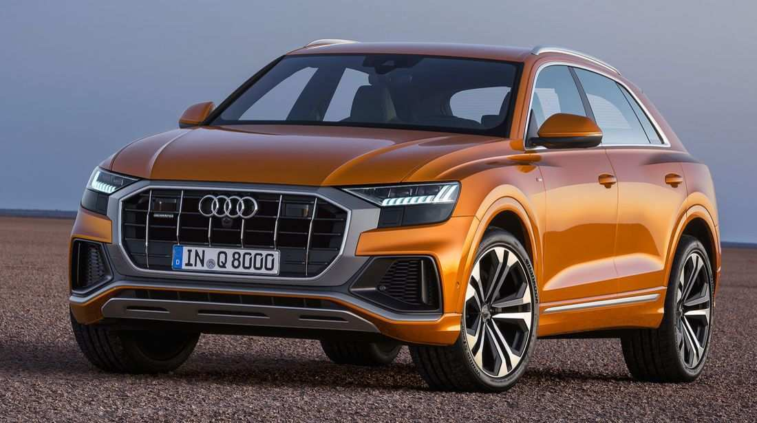 68 The 2020 Audi Q6 Exterior And Interior