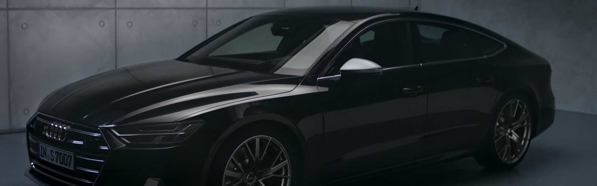 68 The 2020 Audi S7 History