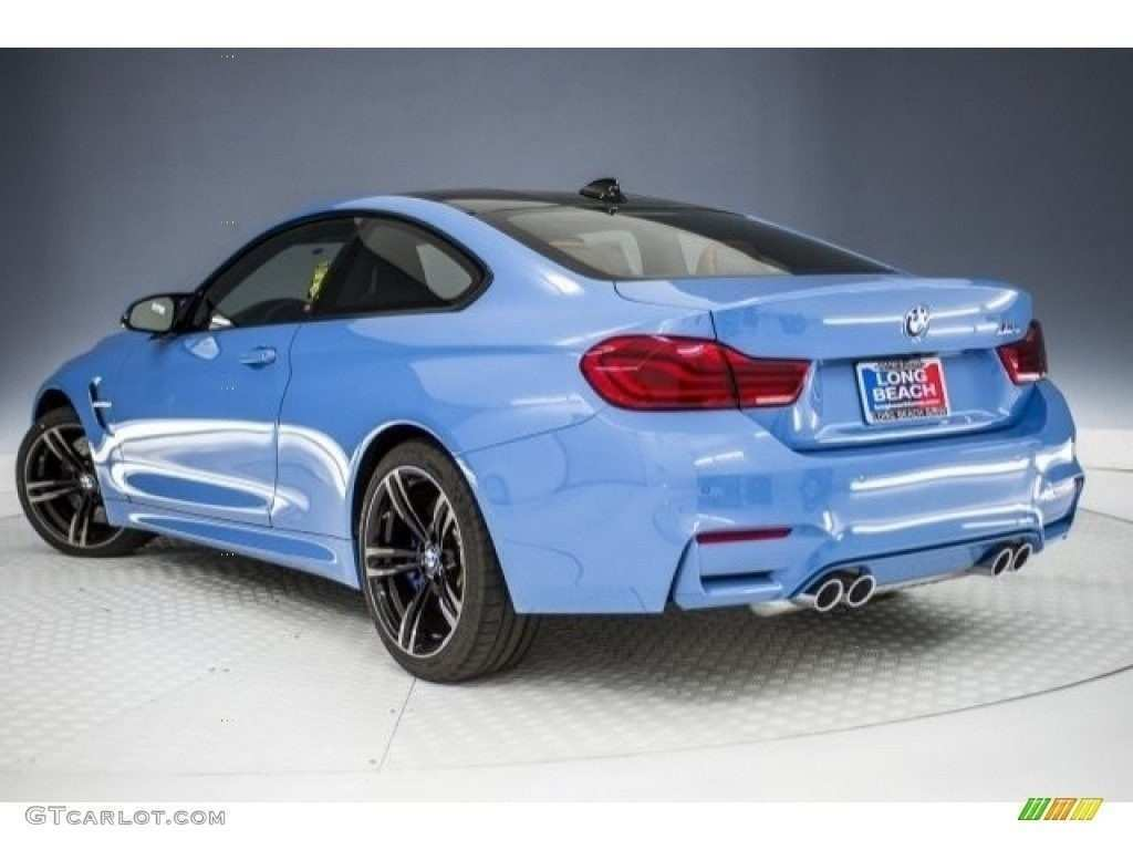 68 The 2020 BMW M4 Colors Configurations