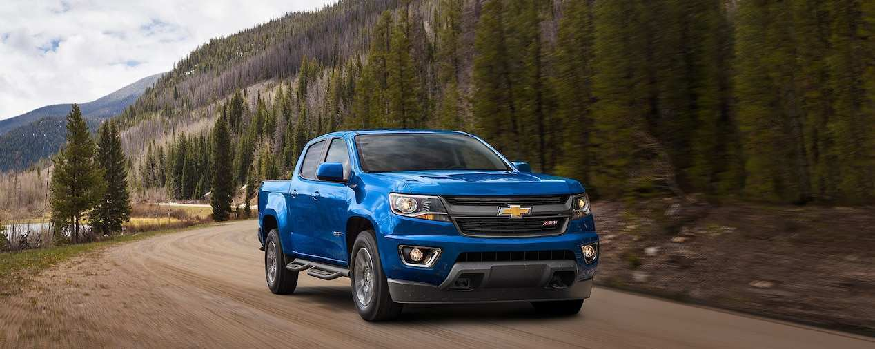 68 The 2020 Chevy Colarado Diesel Ratings