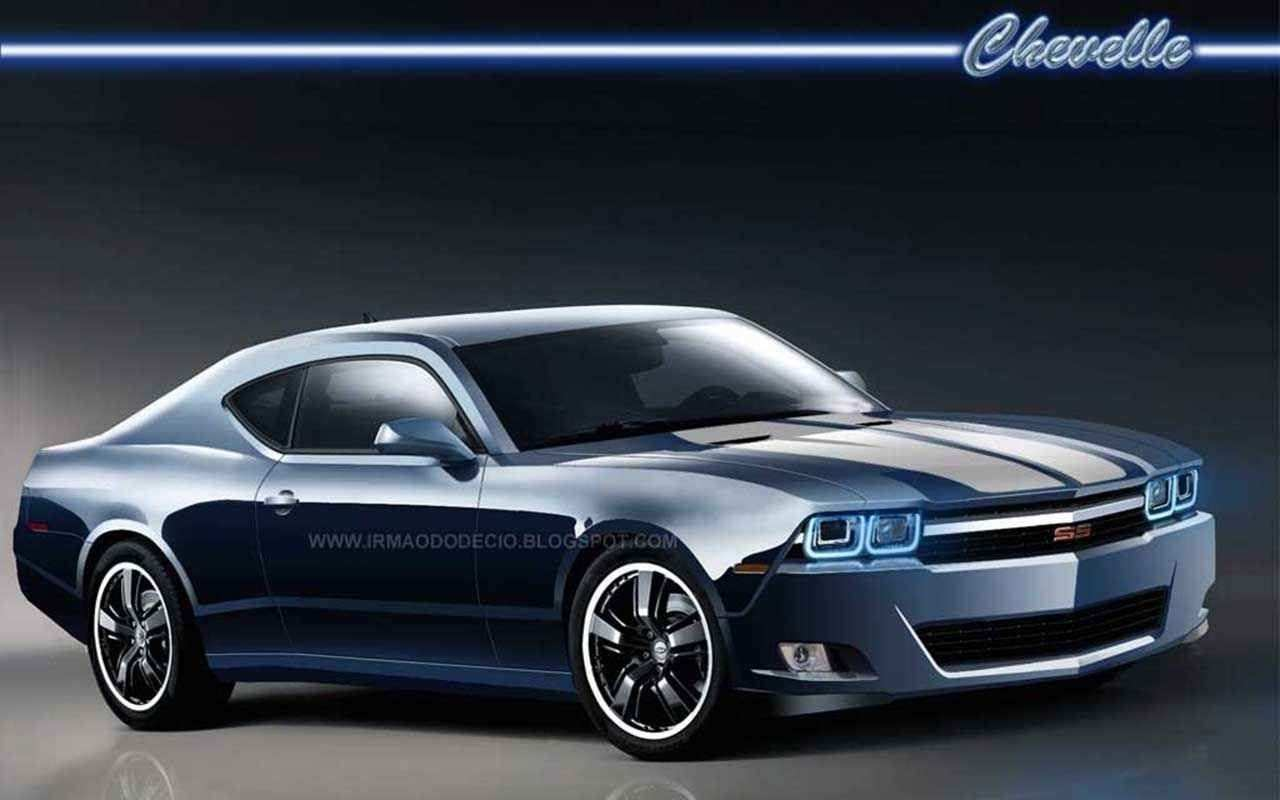 68 The 2020 Chevy El Camino Ss Prices