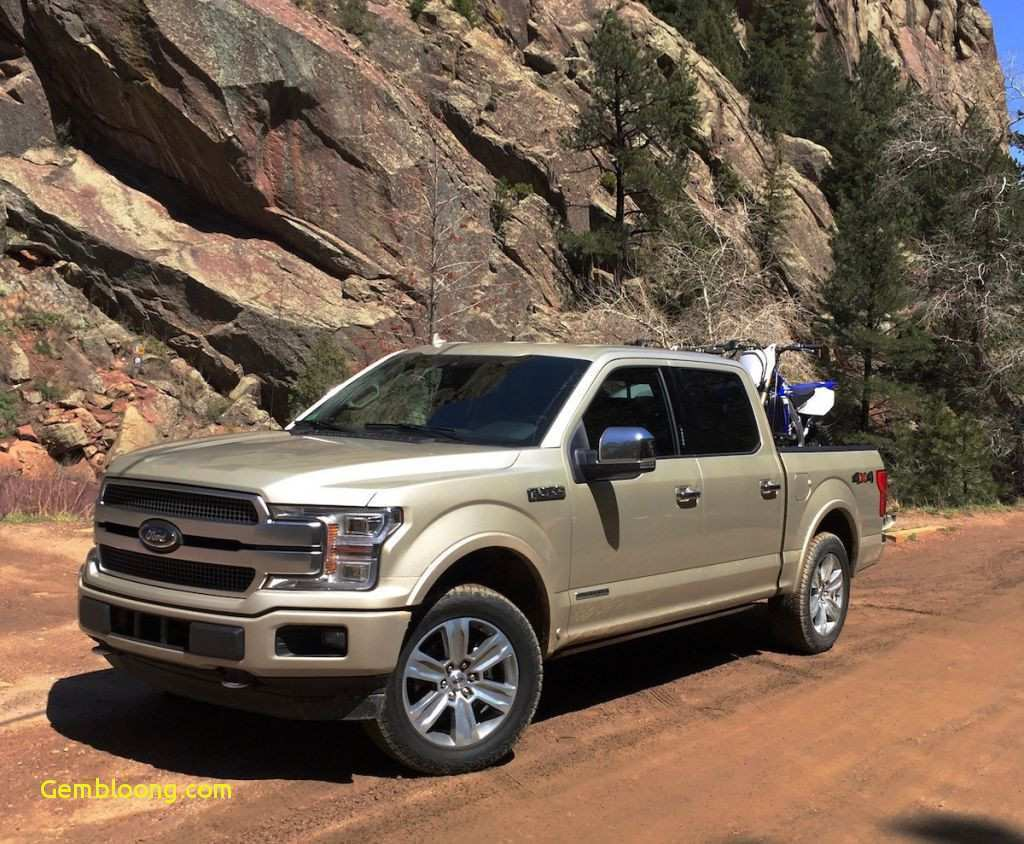 68 The 2020 Ford F150 Raptor Mpg Rumors