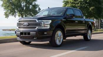 68 The 2020 Ford F150 Raptor Mpg Specs