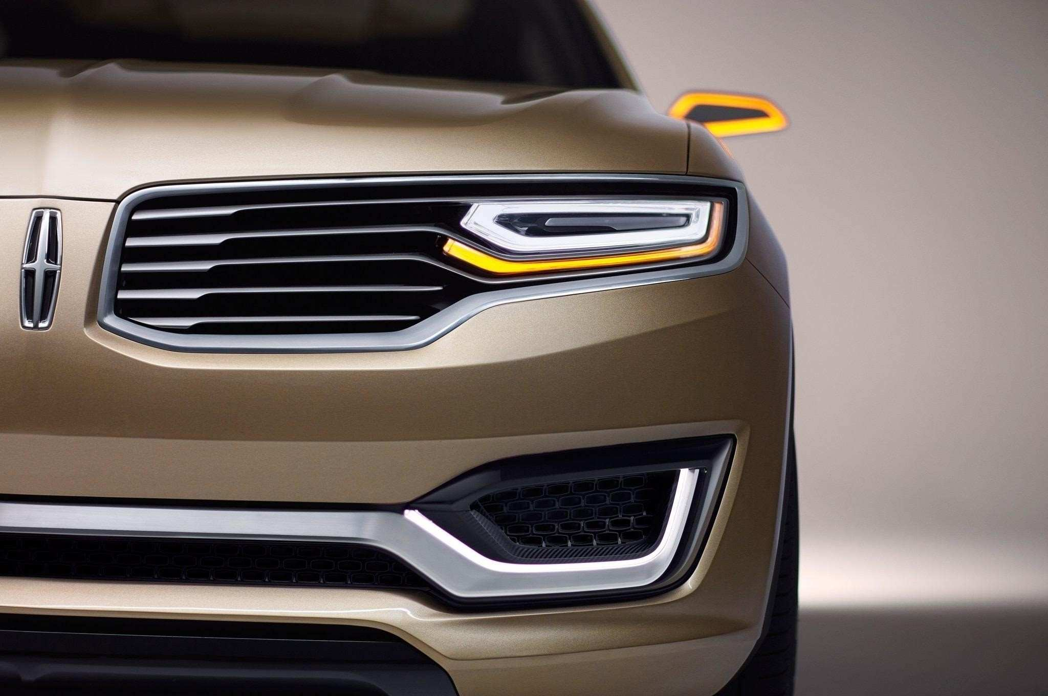68 The 2020 Lincoln Mkx At Beijing Motor Show Pricing