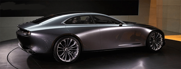 68 The 2020 Mazda 6 Coupe Redesign And Review