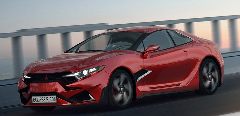 68 The 2020 Mitsubishi Eclipse Reviews
