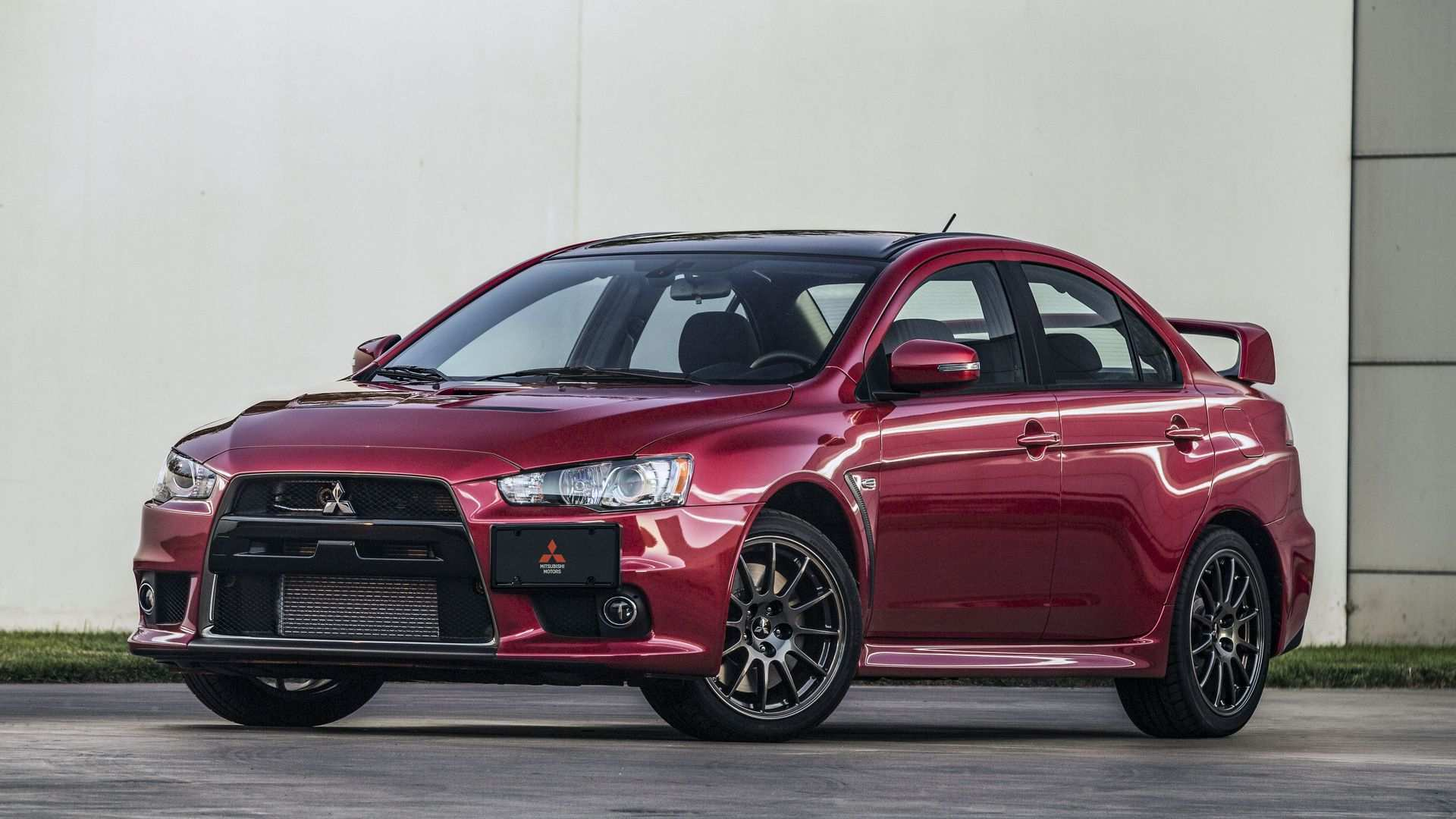 68 The 2020 Mitsubishi Lancer Overview