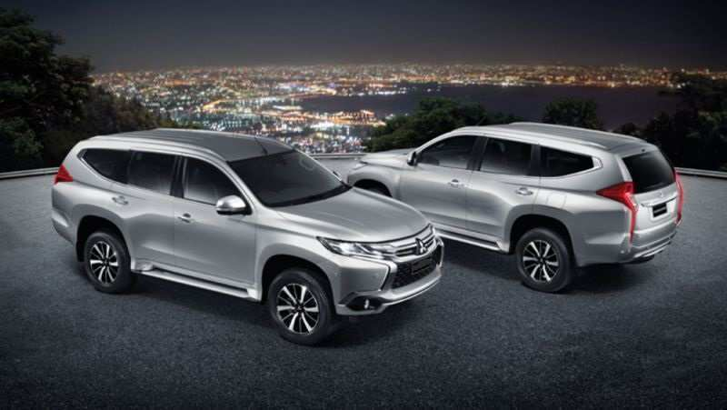 68 The 2020 Mitsubishi Montero Sport Philippines Price Design And Review