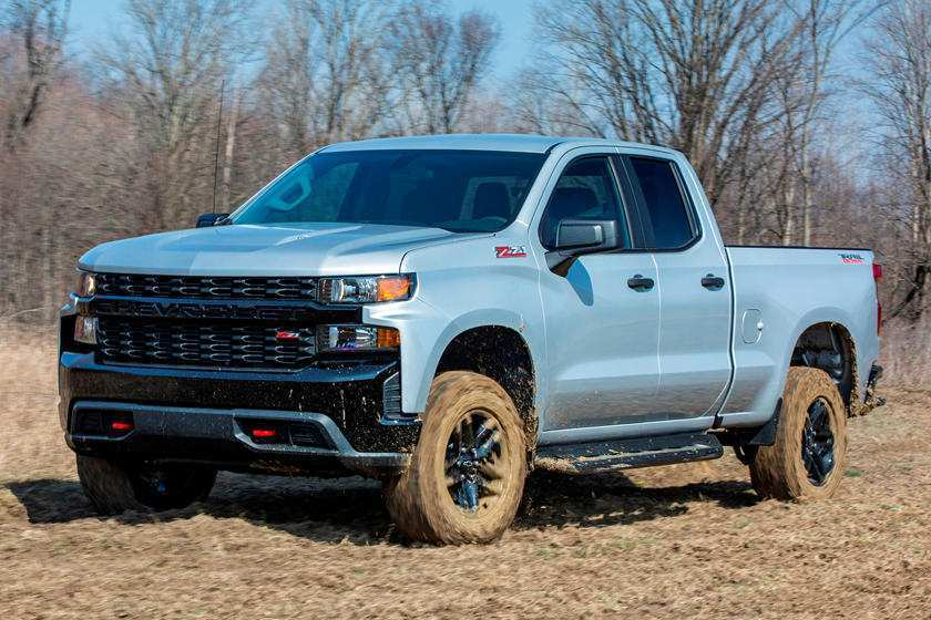 68 The 2020 Spy Silverado 1500 Diesel Pictures