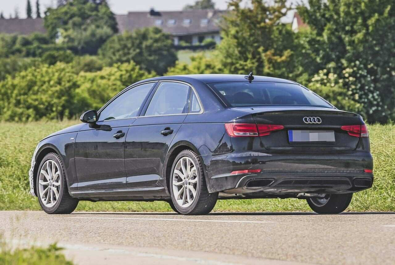 68 The Audi A4 B10 2020 Specs And Review