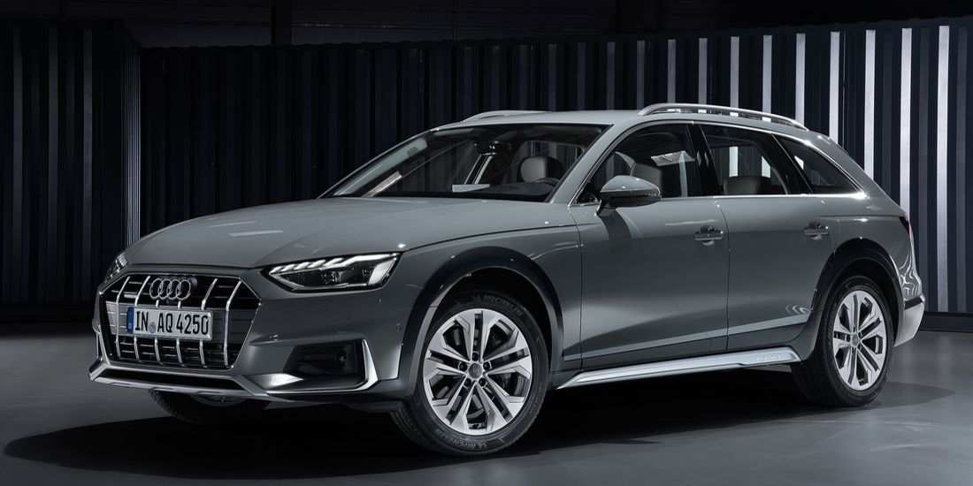 68 The Best 2019 Audi A4 Exterior