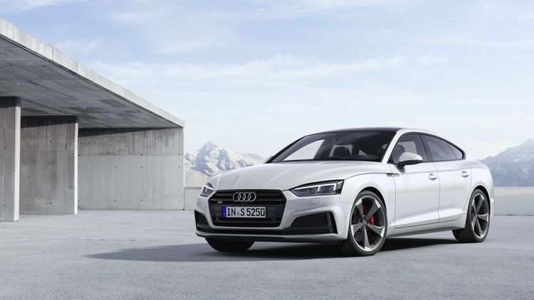 68 The Best 2019 Audi Rs5 Tdi Price And Review