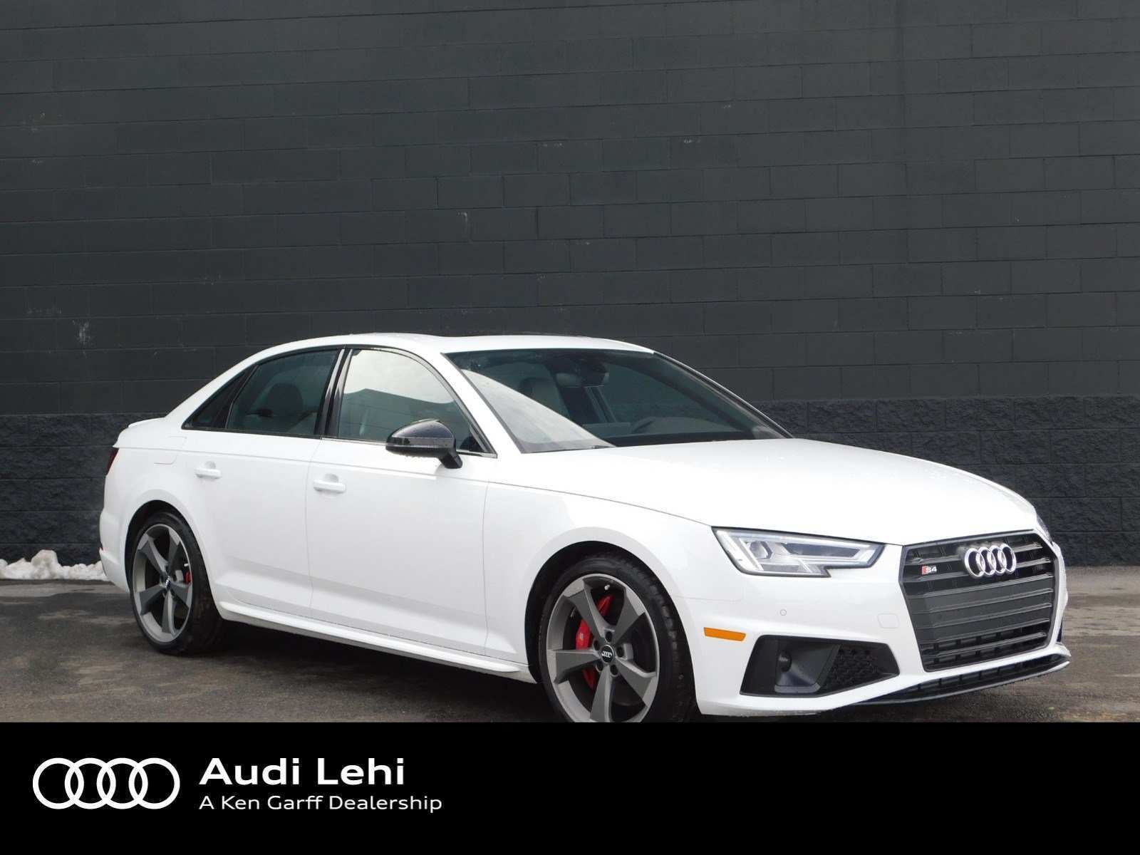 68 The Best 2019 Audi S4 Price And Review
