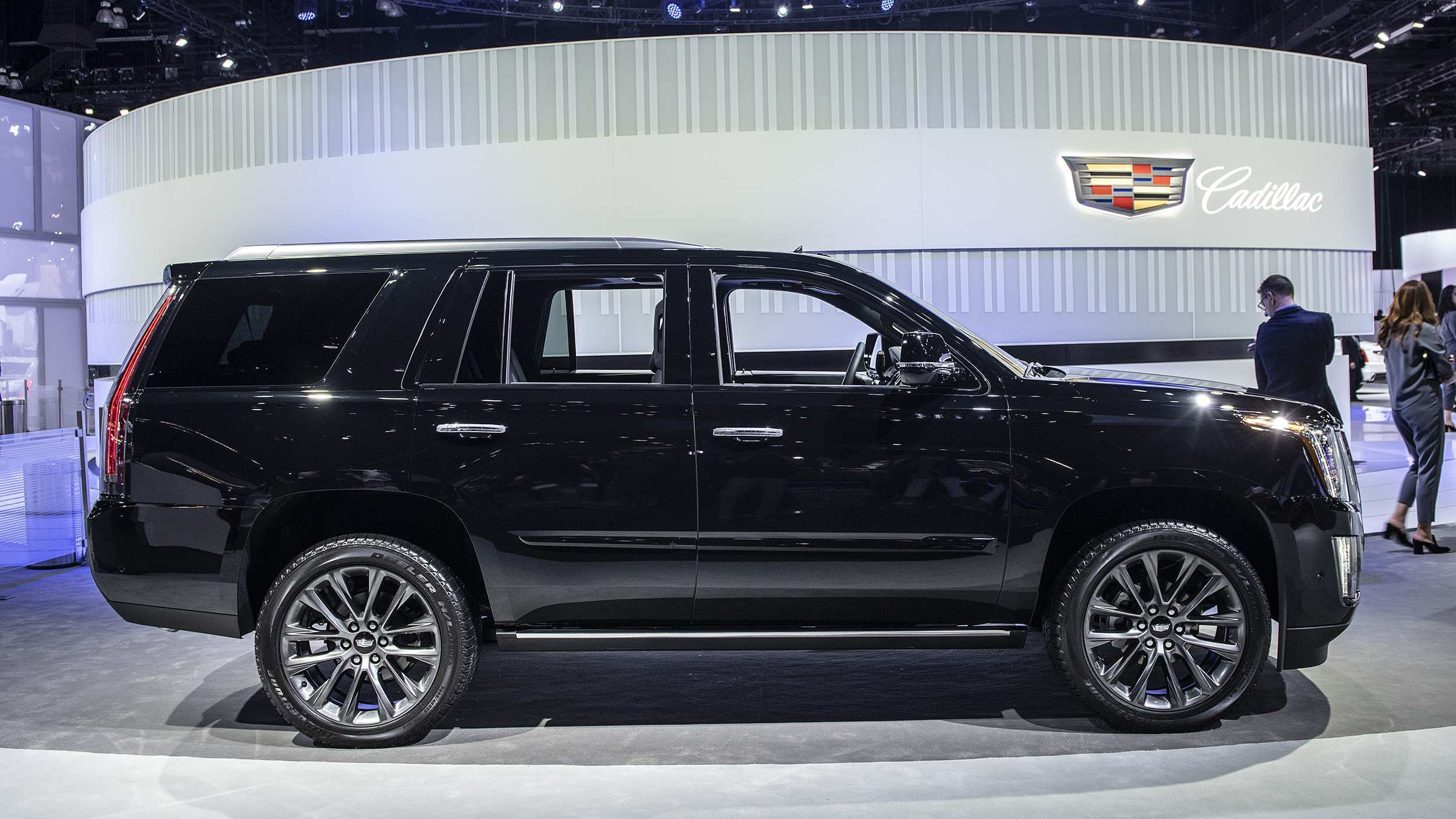 68 The Best 2019 Cadillac Escalade Vsport Configurations