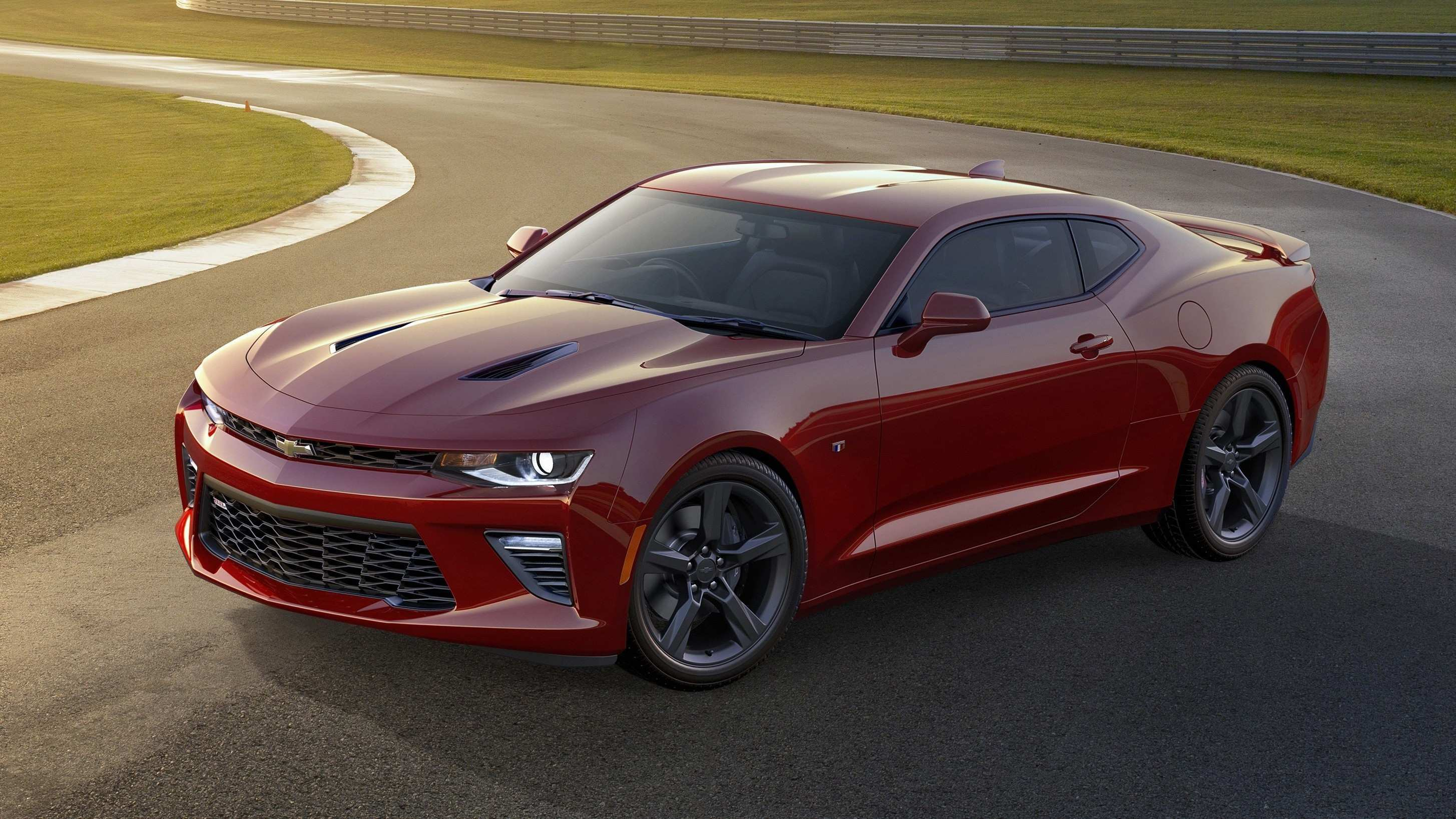 68 The Best 2019 Chevy Camaro Competition Arrival History
