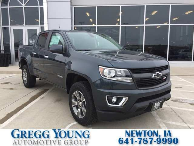 68 The Best 2019 Chevy Colorado Engine