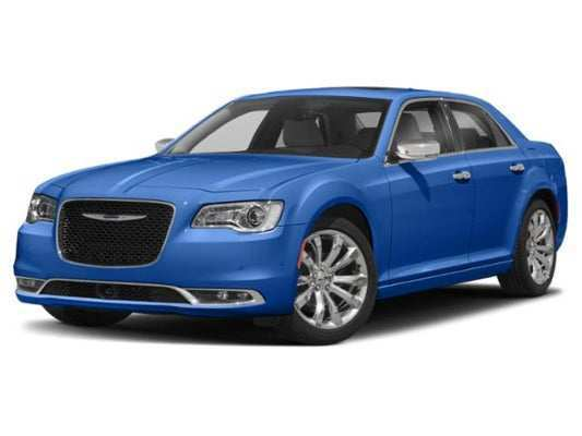 68 The Best 2019 Chrysler 100 Sedan Performance