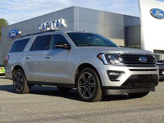 68 The Best 2019 Ford Expedition Concept And Review