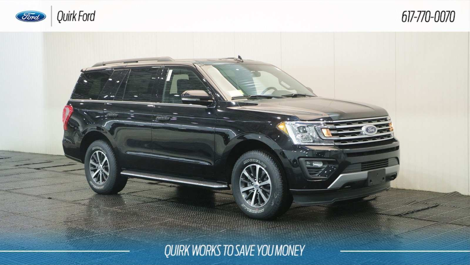 68 The Best 2019 Ford Expedition Release