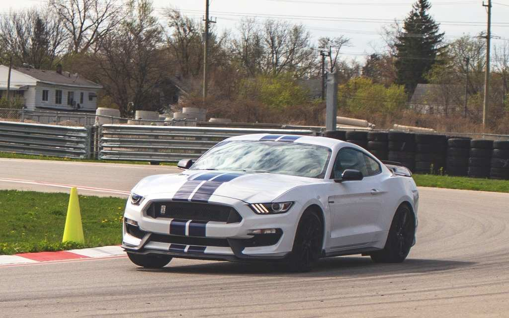 68 The Best 2019 Ford GT350 Overview