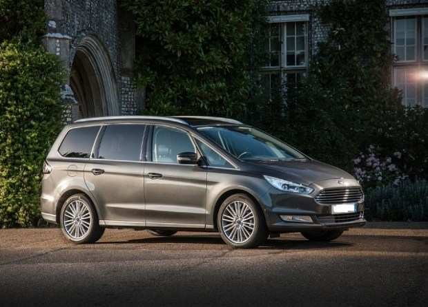 68 The Best 2019 Ford Galaxy New Model And Performance