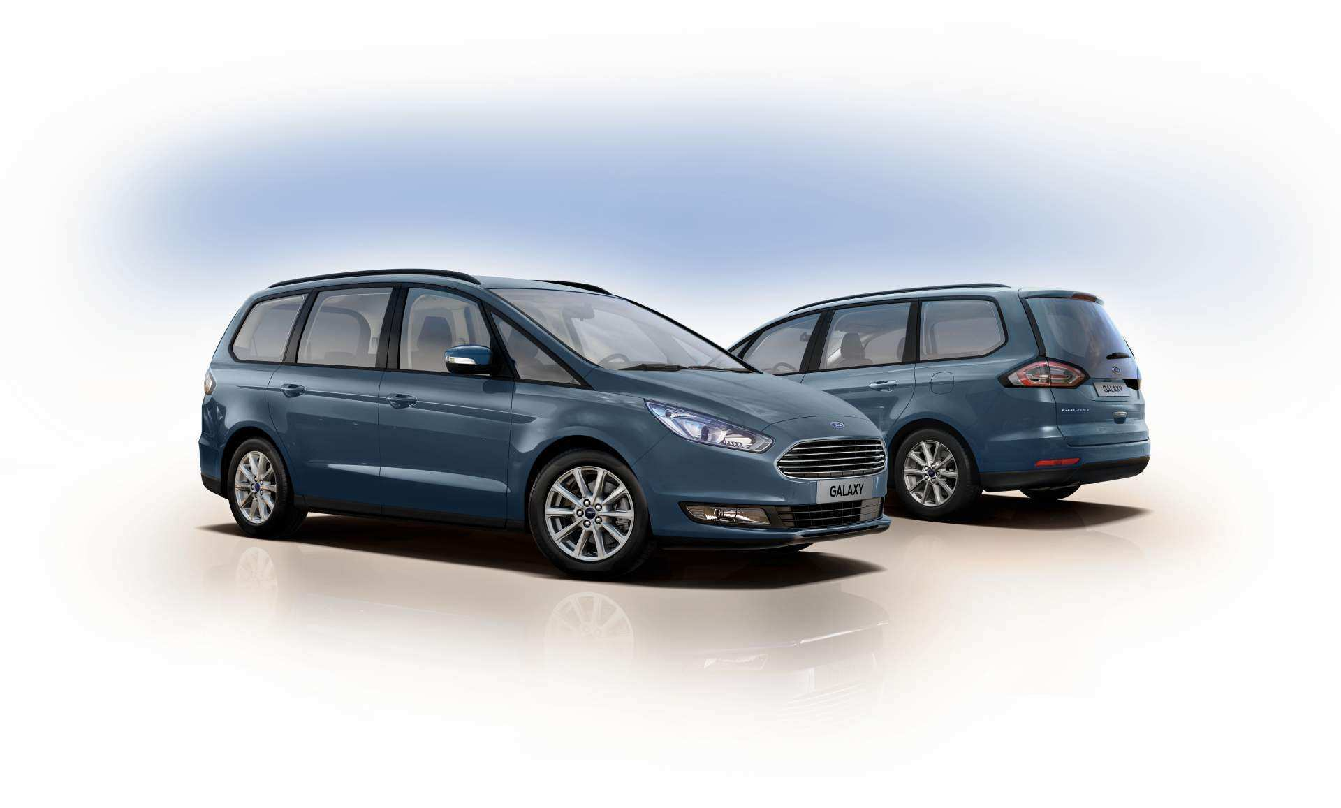 68 The Best 2019 Ford Galaxy Performance And New Engine