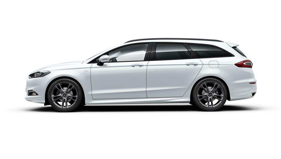 68 The Best 2019 Ford Mondeo Vignale Specs