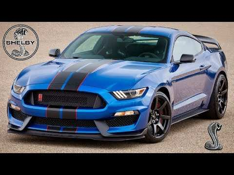 68 The Best 2019 Ford Mustang Shelby Gt 350 New Model And Performance