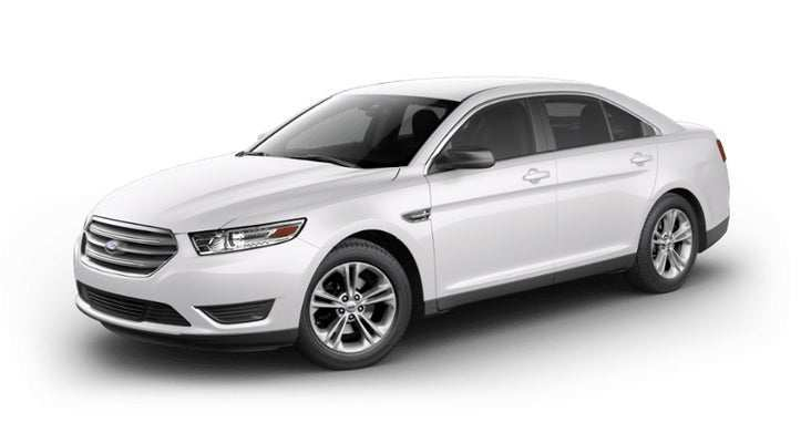 68 The Best 2019 Ford Taurus Redesign And Review