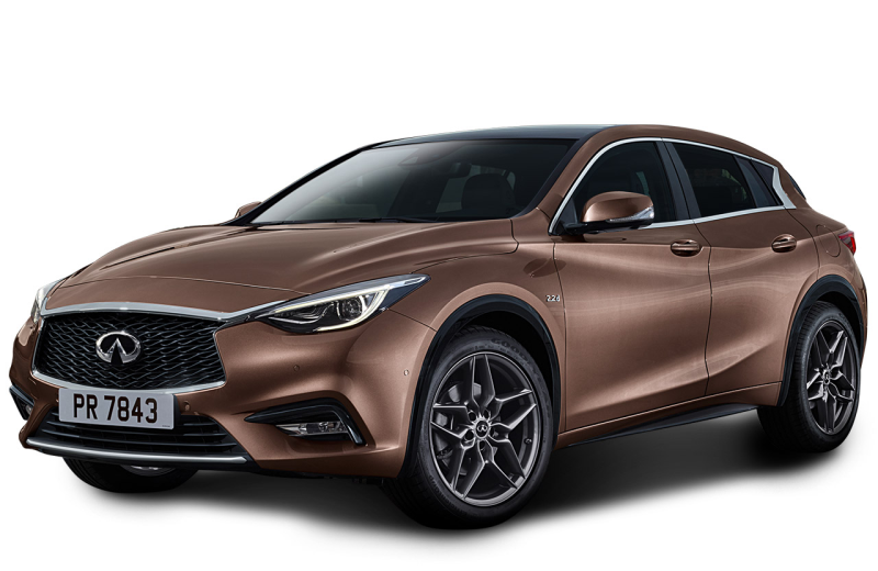 68 The Best 2019 Infiniti Q30 Configurations
