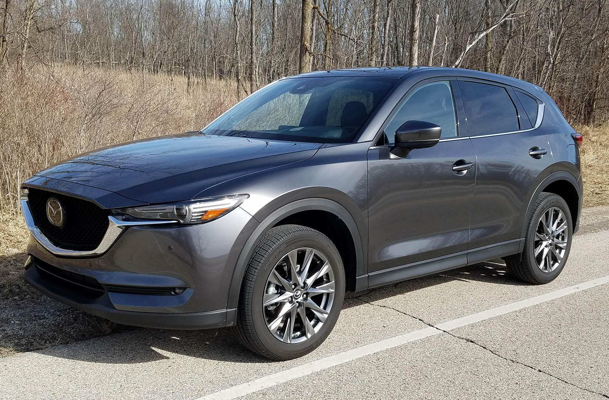 68 The Best 2019 Mazda Cx 5 Wallpaper