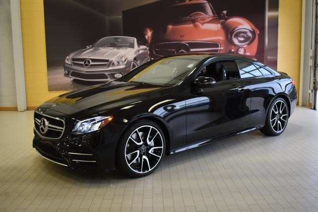68 The Best 2019 Mercedes Benz E Class Performance