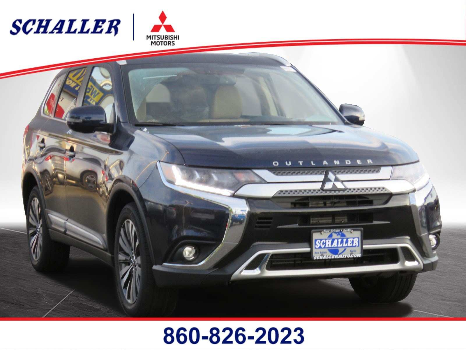 68 The Best 2019 Mitsubishi Outlander Picture