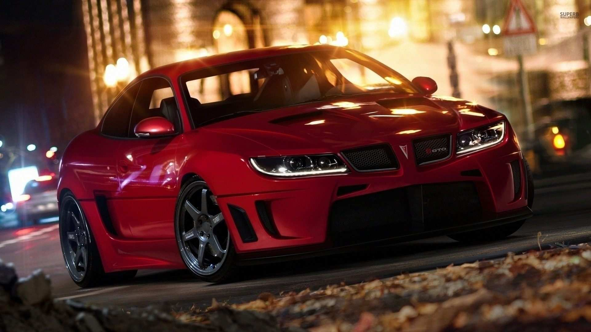 68 The Best 2019 Pontiac GTO Ratings