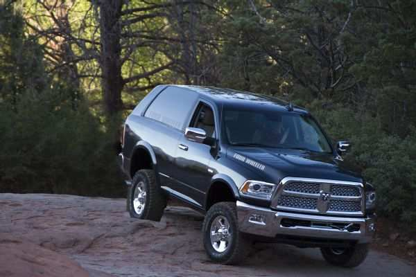68 The Best 2019 Ramcharger Overview