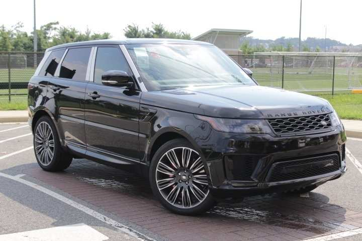 68 The Best 2019 Range Rover Sport Review
