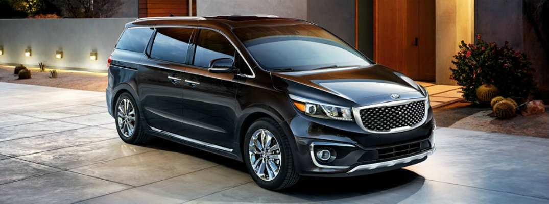 68 The Best 2019 The All Kia Sedona Photos