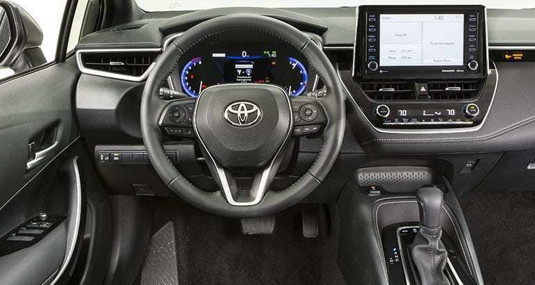 68 The Best 2019 Toyota Avensis Exterior And Interior