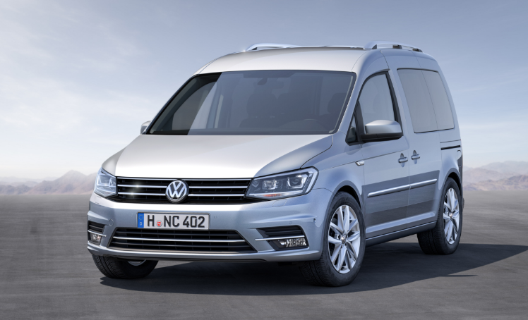 68 The Best 2019 VW Caddy Photos