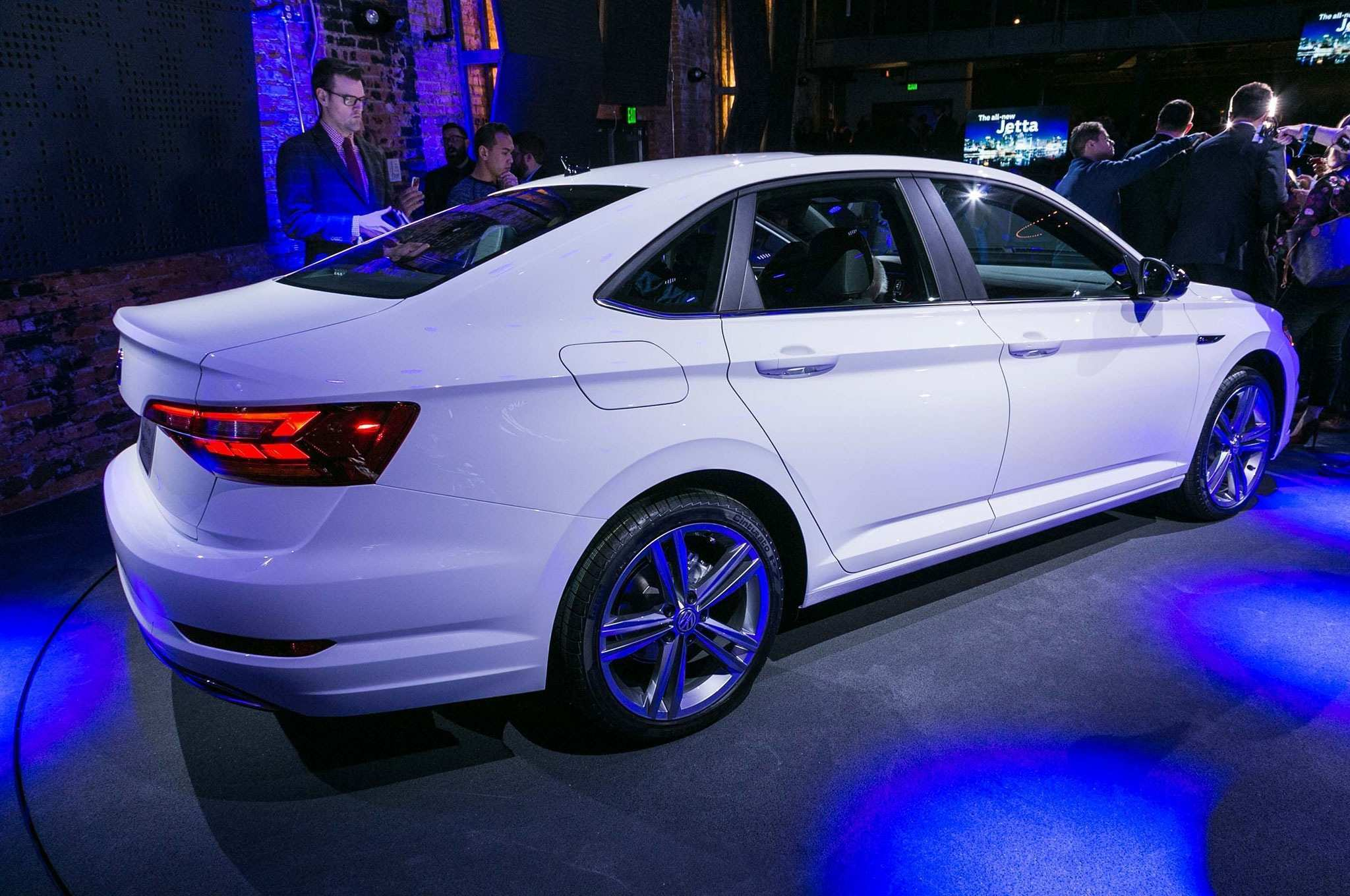 68 The Best 2019 VW Jetta Tdi Gli Redesign