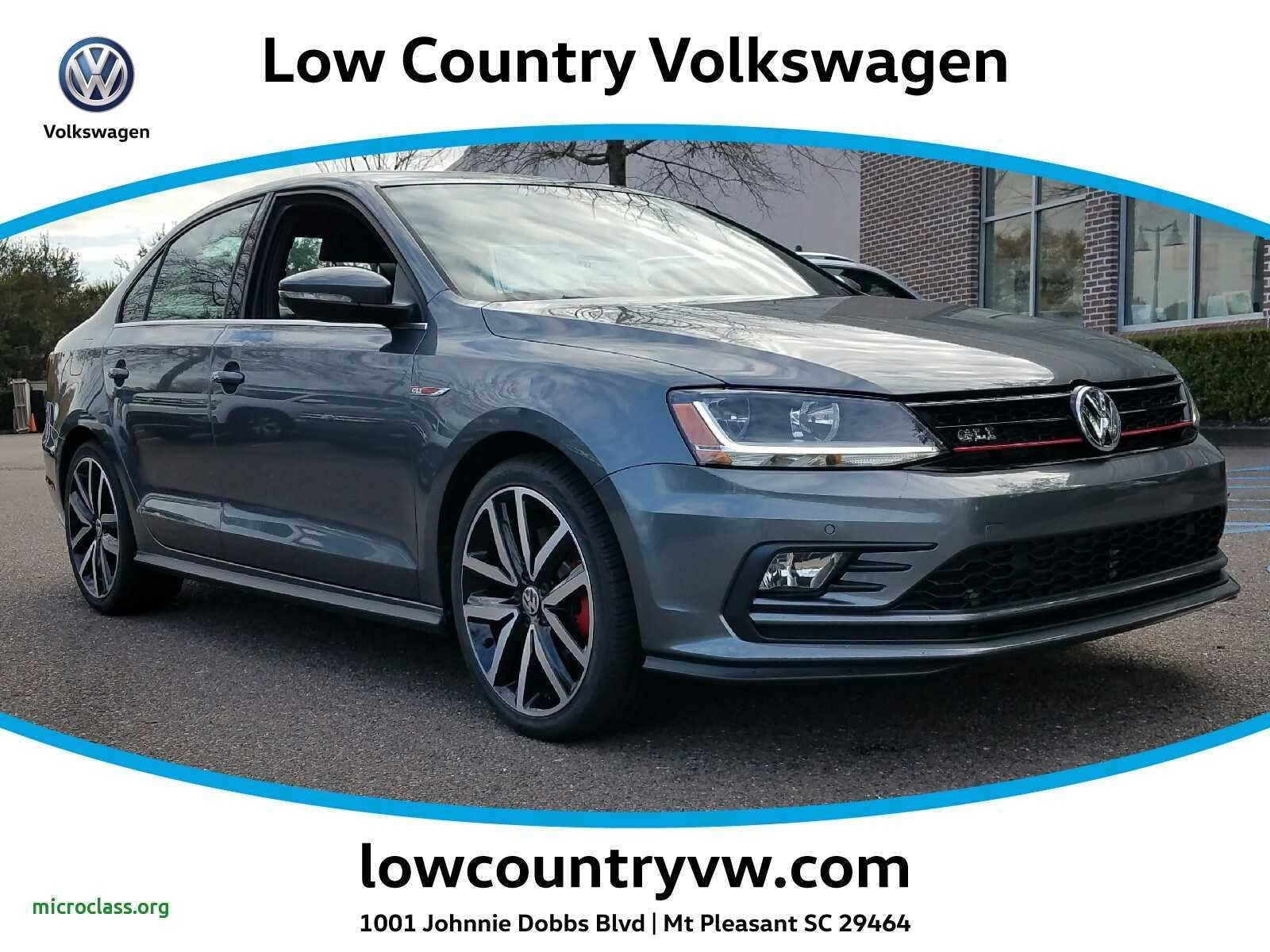68 The Best 2019 VW Jetta Tdi Gli Release