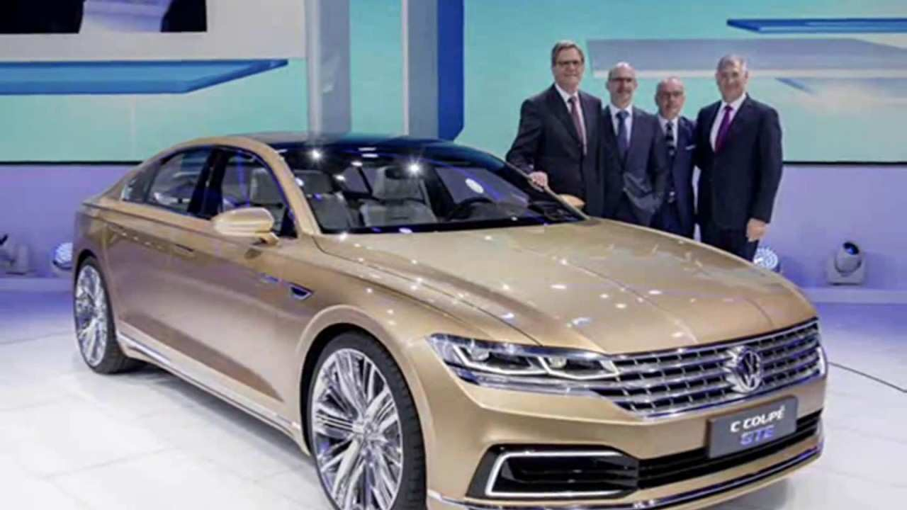 68 The Best 2019 VW Phaeton Specs And Review
