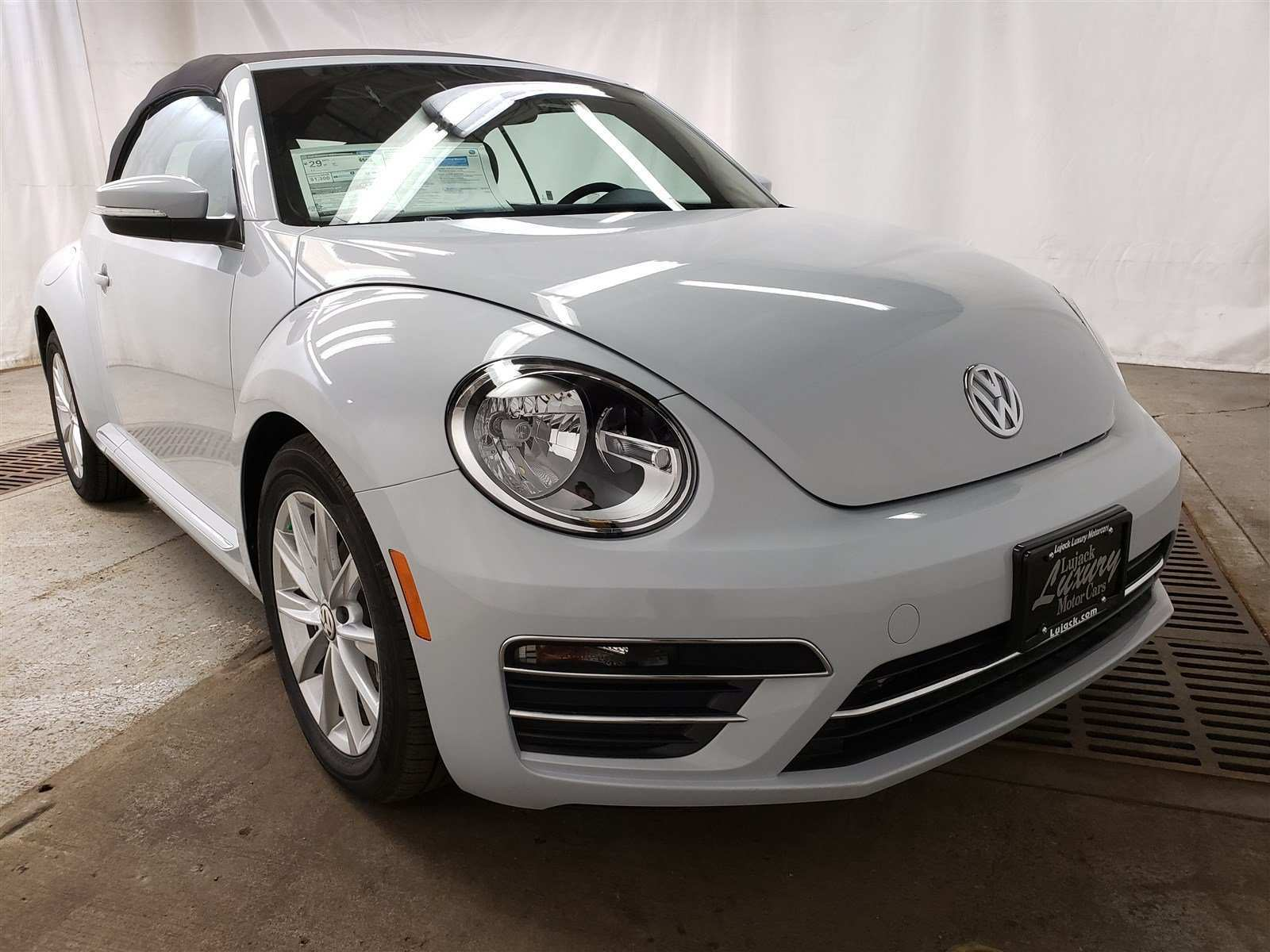 68 The Best 2019 Volkswagen Beetle Convertible Redesign And Review