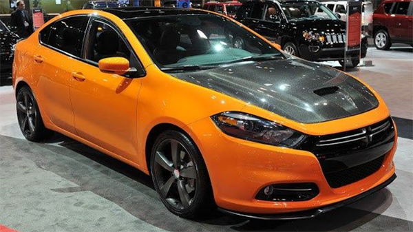 68 The Best 2020 Dodge Dart Srt4 Specs