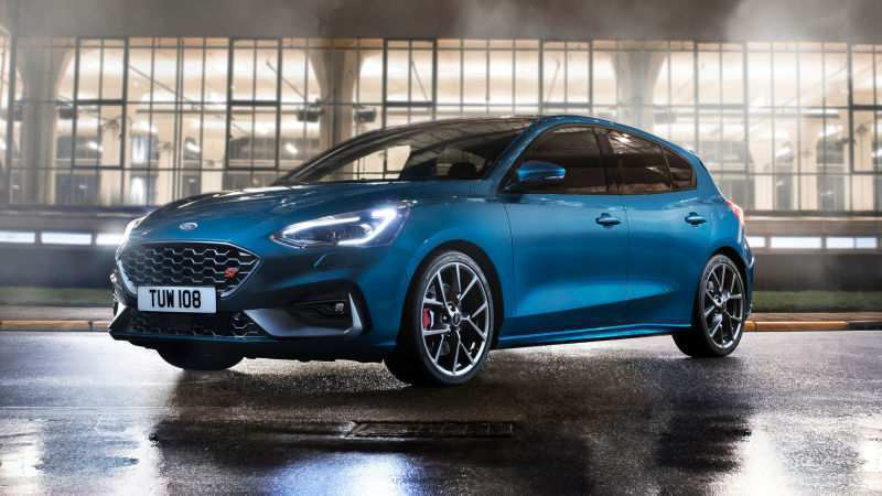 68 The Best 2020 Ford Focus Performance