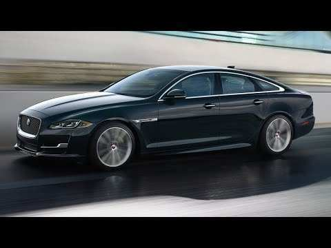 68 The Best 2020 Jaguar Xjl Portfolio Exterior And Interior